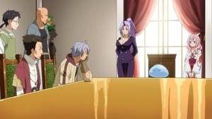 Tensei shitara Slime Datta Ken: 1×17