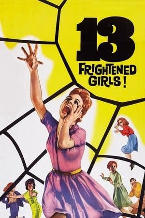 Image 13 Frightened Girls