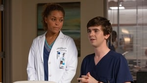 The Good Doctor: 2×8