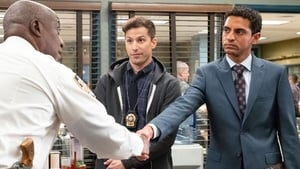 Brooklyn Nine-Nine Season 6 : The Honeypot