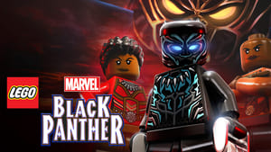 LEGO Marvel Super Heroes: Black Panther (2018)