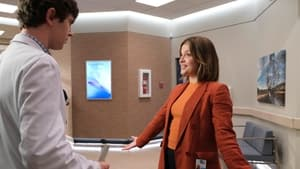 The Good Doctor: 5×2