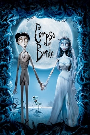 Watch Corpse Bride Full Movie