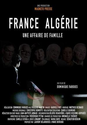 Image France Algérie : une affaire de famille