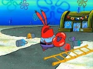 SpongeBob SquarePants Season 2 : Sailor Mouth