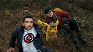Pokémon Detective Pikachu Watch Full Movie 1080p