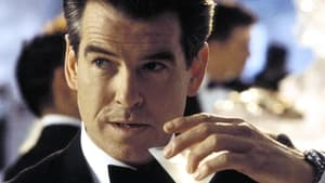 poster Die Another Day