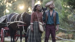The Book of Negroes 1×3