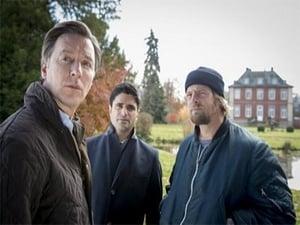 The Last Cop: Season 4 Episode 7