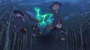Little Witch Academia Season 1 Episode 5