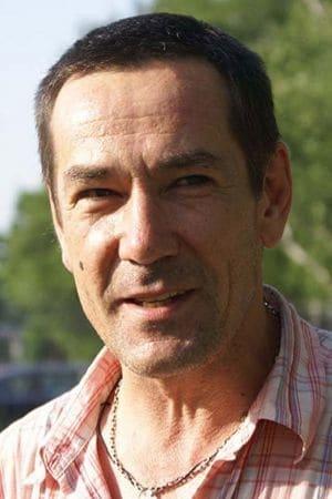 Aleksey Gorbunov isGeneral