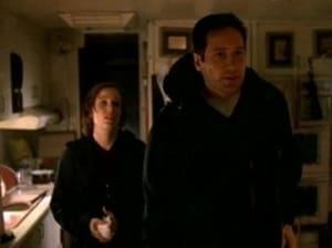 The X-Files Season 6 : Agua Mala