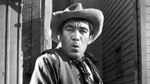 Man from Del Rio (1956)