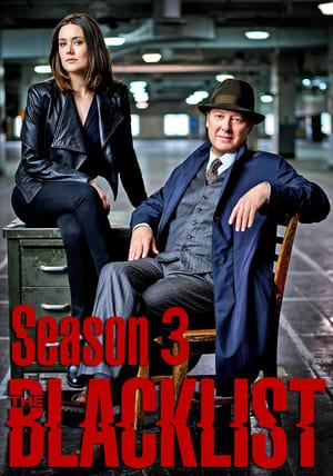 The Blacklist 3ª Temporada Torrent (2016) Dual Áudio Download WEB-DL 720p