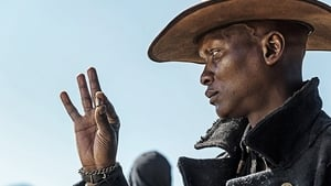 Five Fingers for Marseilles Streaming HD