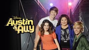 poster Austin & Ally