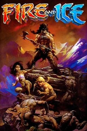 Φωτιά και πάγος (1983)