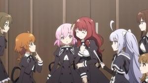 Assault Lily: BOUQUET 1. Sezon 1. Bölüm (Anime) izle