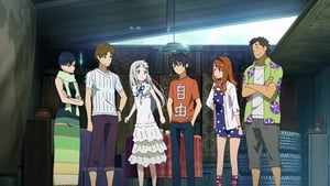 Japanese movie from 2013: anohana: The Flower We Saw That Day - The Movie