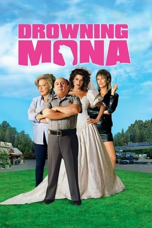 Poster Drowning Mona (2000)