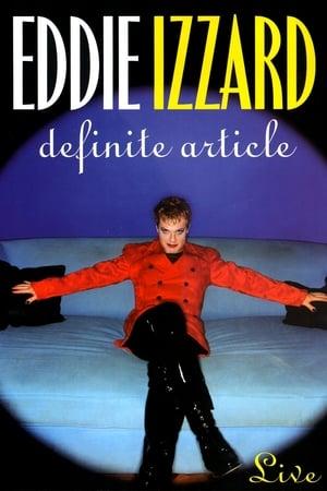 Eddie Izzard: Definite Article-Eddie Izzard