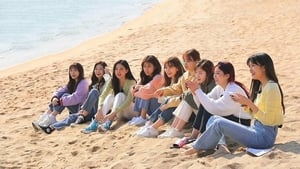 IZ*ONE Eating Trip