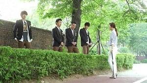 Como aman los hombres (A Gentleman's Dignity): 1×6