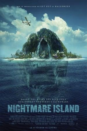 poster Fantasy Island