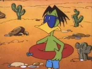 Count Duckula: 3×8