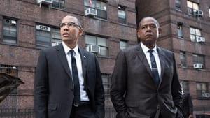 Godfather of Harlem: 1×1