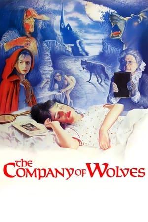 The Company of Wolves-Angela Lansbury