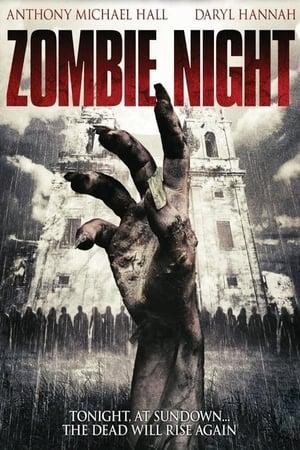 Image Zombie Night
