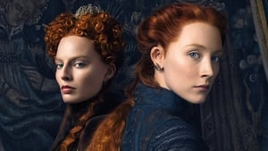 English movie from 2018: Mary Queen of Scots