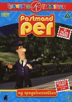 Postman Pat - TV Series 4