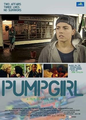 Pumpgirl-Richard Dormer