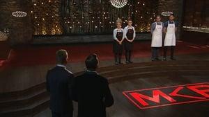 My Kitchen Rules Season 6 :Episode 46  Semi Finals: Round 1