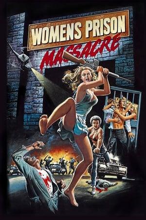 Poster Women's Prison Massacre (1983)