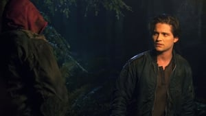 The 100 Season 1 Episode 8