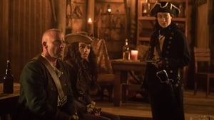 DC's Legends of Tomorrow 3×13