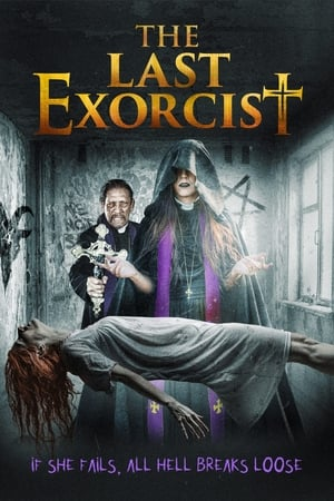 The Last Exorcist              2020 Full Movie
