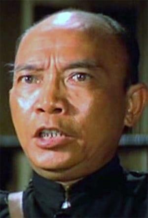 Liu Wai isHu Quan