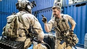 SEAL Team: 3×4