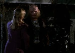Buffy cazavampiros 3×17
