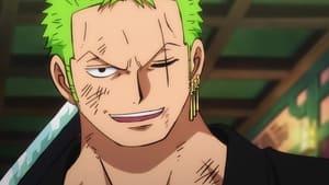 One Piece 21. Sezon 991. Bölüm (Anime) izle