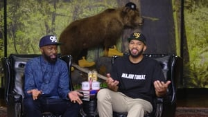 Desus & Mero Season 1 : Tuesday, September 12, 2017