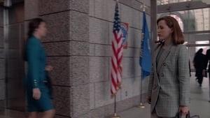 The X-Files - Season 1 Season 1 : Pilot
