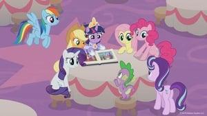 My Little Pony: Przyjaźń to magia: Sezon 9 Odcinek 26