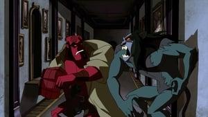 cattura di Hellboy – Fiumi di sangue