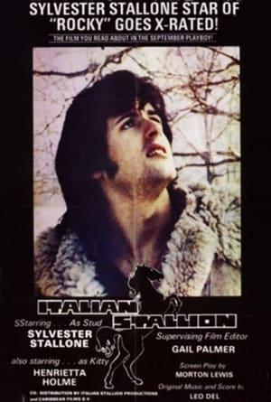Randy - Die Sexabenteuer des Sylvester Stallone