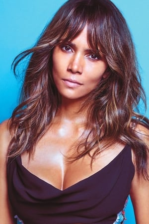 Halle Berry isRowena Price